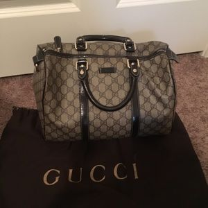 Handbags - Gucci sachel